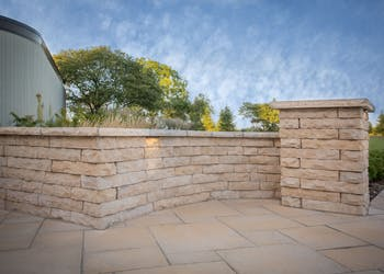 Product: Claremont Wall