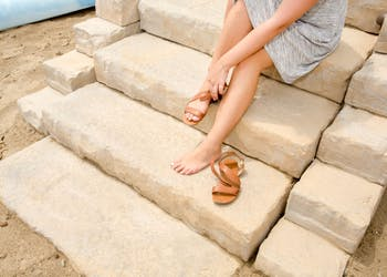 Product: Dimensional Steps