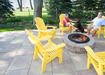 Project: Fire Pit