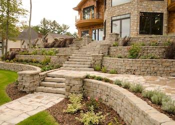 Project: Garden Walls