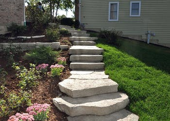 Story: Flagstone Promotes Green Living