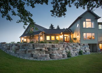 Product: Outcropping Wall