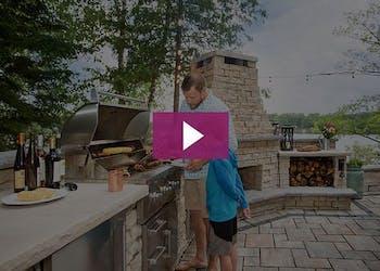 Video: Outdoor Living