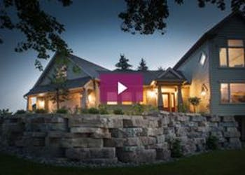 Video: Outcropping Installation
